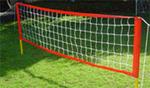 サッカーテニス用ネット
